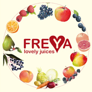 Freya NFC juices