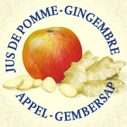 pomme-gingembre
